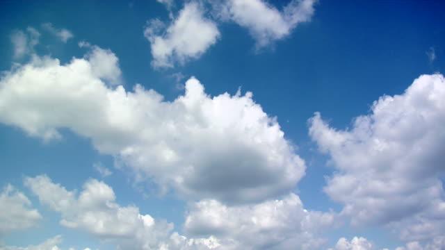 Clouds (HD 1080)