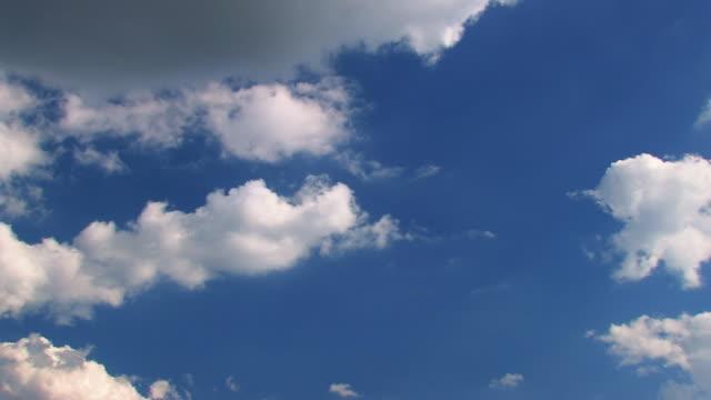 (Clean) Cloudscape Timelapse