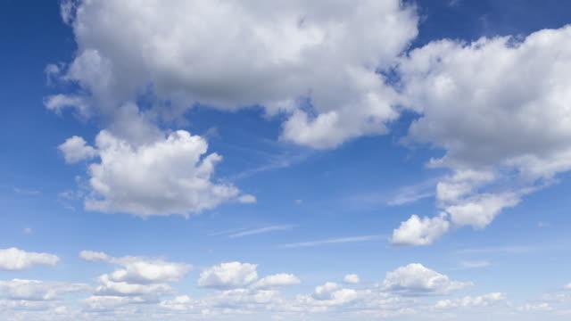 cloudscapes--time lapse