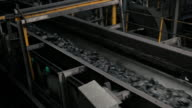 Coal conveyor - Coal wash.