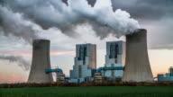 Kohlekraftwerk Kraftwerk Verbrennung fossiler Brennstoffe