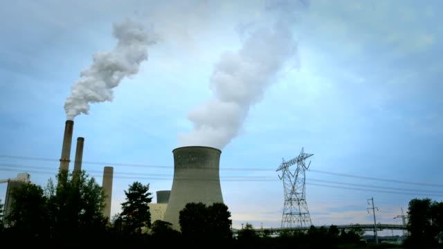 Coal Nuke Power HD