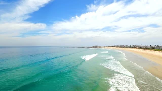 Coastal entweicht