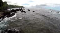 Coastline Aerial