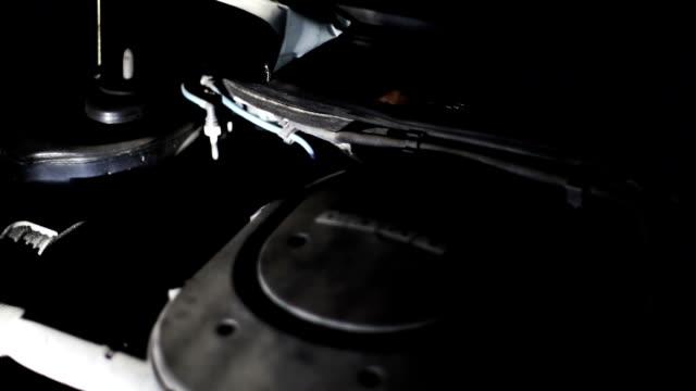 HD: Cocaine Hidden In The Car