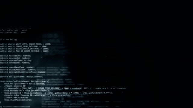 Coding  - Dark Net - Loop