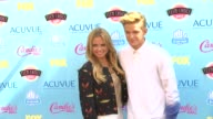 Cody Simpson at 2013 Teen Choice Awards Arrivals on 8/11/2013 in Universal City CA