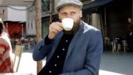 Coffe break.