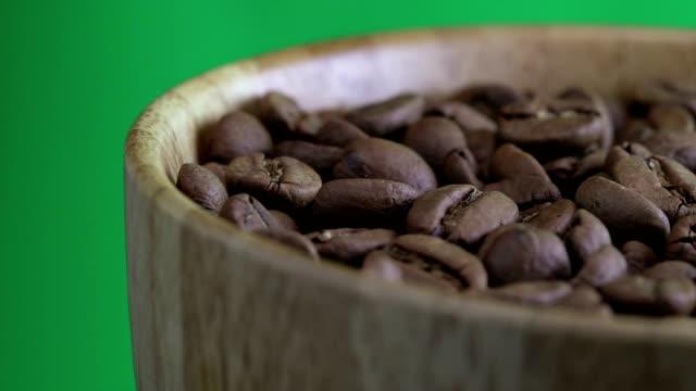Coffee Bean roteren