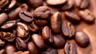 Coffee beans HD dolly