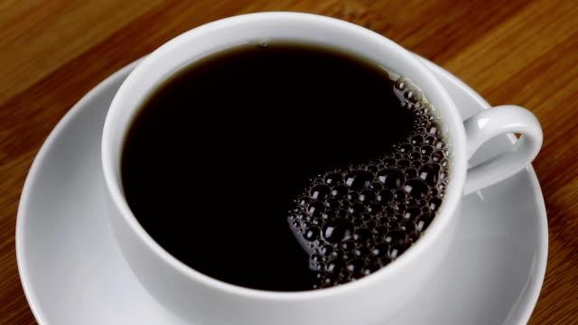 Kaffee-Bubbles