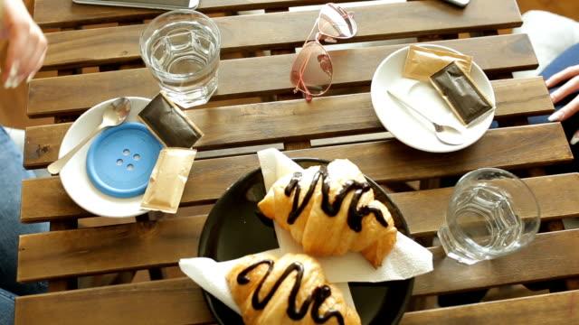 Koffie cultuur en zoet genot