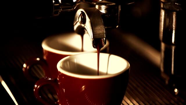 Coffee - Espresso Series