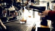 Koffie bereiding