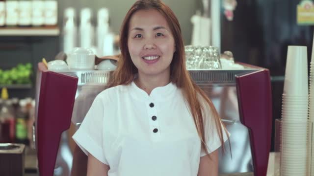 Café-Besitzer