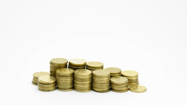 Münze mehreren