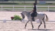 Coincidiendo con la semana en que se celebra el test de equitacion para los Juegos Olimpicos de Rio2016 se investigan a cientos de caballos por...