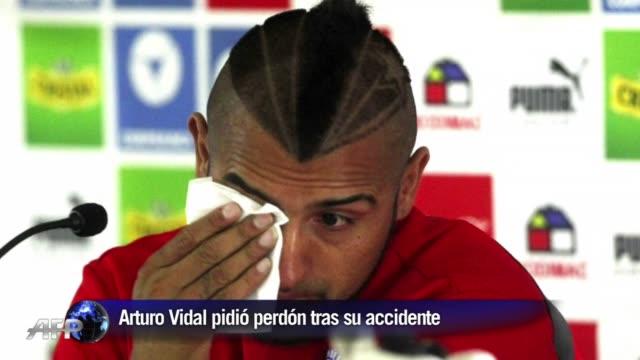 Colombia resucito en la Copa America el miercoles en Santiago ante un opaco Brasil que tuvo una noche para el olvido mientras lejos del juego el...