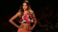 Colombiamoda one of the most important dates in Latin America's fashion calendar inaugurated its catwalks in the city of Medellin on Tuesday and...
