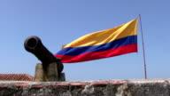 HD: Bandiera della Colombia