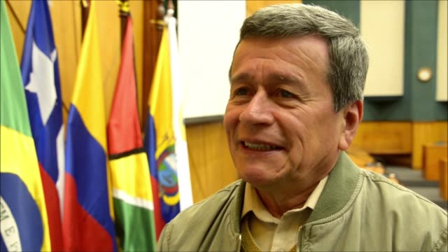 Colombian government breaches to the FARC peace deal dampen optimism for dialogues between Quito and the country's last rebel group the ELN