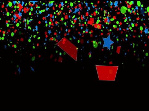 Color Confetti