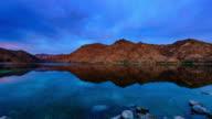 Colorado River in the morning