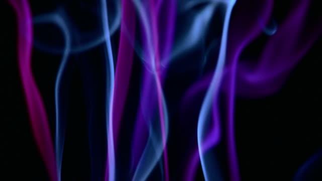 HD: Colored Smoke