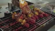 Colorful Cuisine