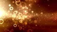 Colorful Galaxy Loop - Bronze Sunset (HD 1920x1080)