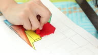Coloring a Picture