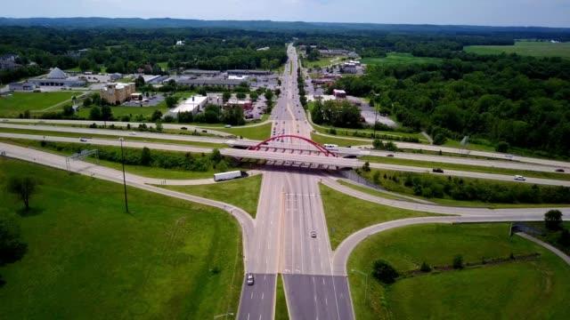 Columbus, Indiana Arch Bridge