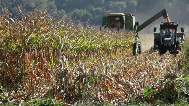 HD: Combine Harvester