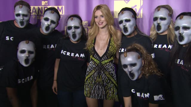 CLEAN ComicCon International 2015 MTV Fandom Awards 07/09/15