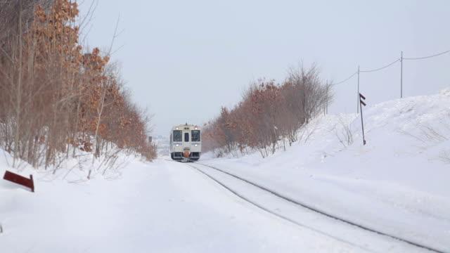 coming train