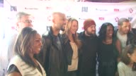 Common Colbie Caillat Zac Brown Nas Sebastian Krys at the BMI's 'How I Wrote That Song' at West Hollywood CA