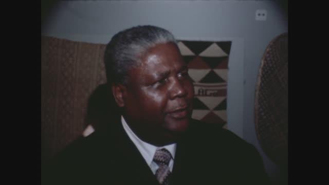 Commonwealth Conference JOSHUA NKOMO SOF'I think it'suseful'