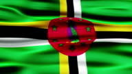 Commonwealth of Dominica Flag