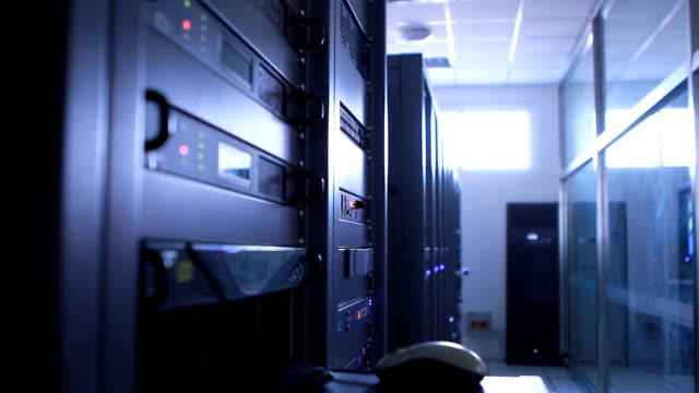 Comunicazione di sala e delle apparecchiature.