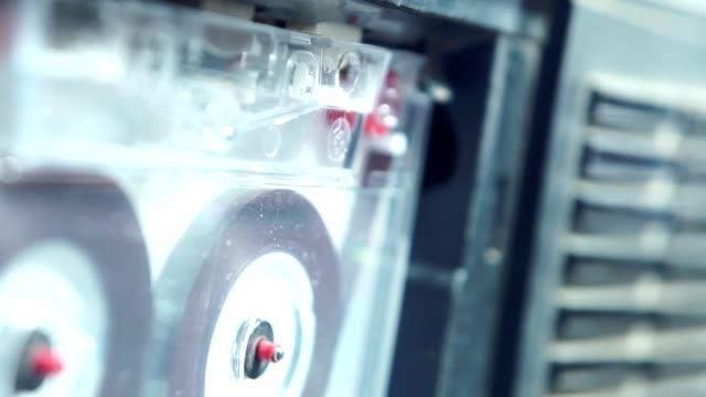compact cassette [004]