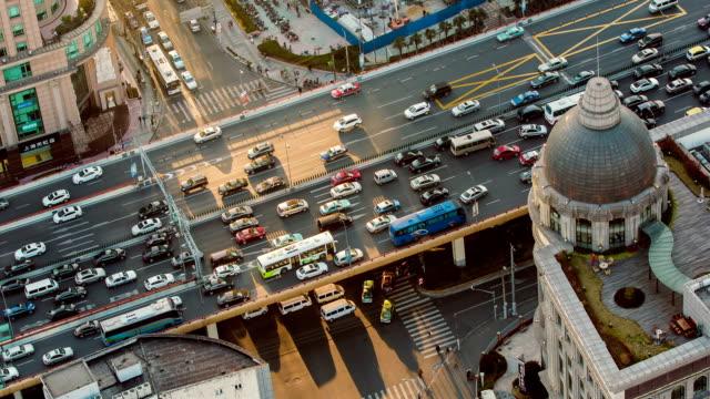 Complex transportation System