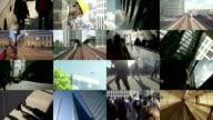 Zusammengesetzten städtischen C