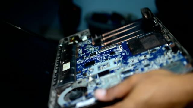 Computer Repair.