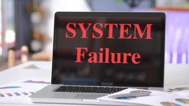 Computer System Failure