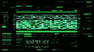 Computer User Interface GUI
