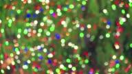 Con el encendido del iconico arbol en el Rockefeller Center Nueva York comenzo la temporada navidena que tambien llego a la Casa Blanca