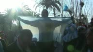 Con la presencia de Ramon Diaz DT de Paraguay en las semifinales cuatro tecnicos argentinos chocaran por el pase a la final de la Copa America Jorge...