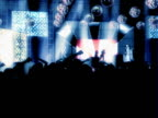 (NTSC) Konzert-Szene