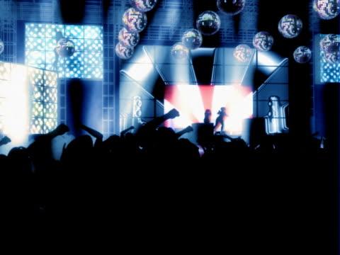 (NTSC) Concert Scene