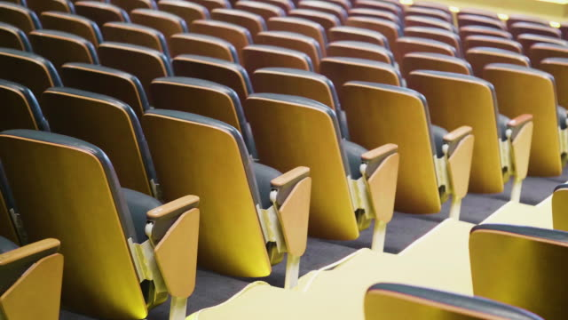 Concert stoel